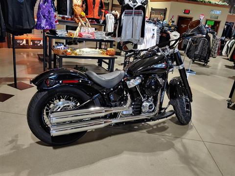 2020 Harley-Davidson Softail Slim® in Broadalbin, New York - Photo 2