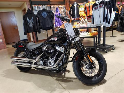 2020 Harley-Davidson Softail Slim® in Broadalbin, New York - Photo 3