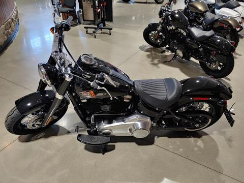 2020 Harley-Davidson Softail Slim® in Broadalbin, New York - Photo 5