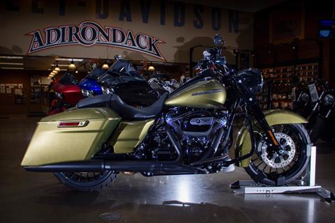 2018 Harley-Davidson Road King® Special in Broadalbin, New York - Photo 2