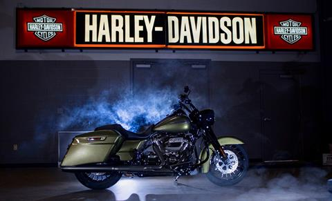 2018 Harley-Davidson Road King® Special in Broadalbin, New York - Photo 1