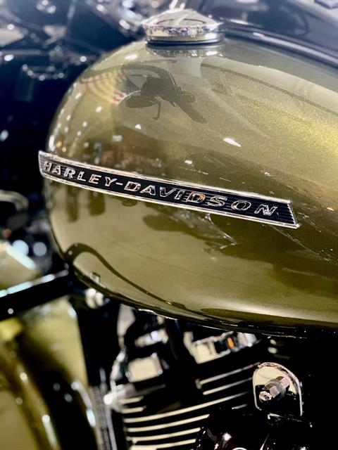 2018 Harley-Davidson Road King® Special in Broadalbin, New York - Photo 6