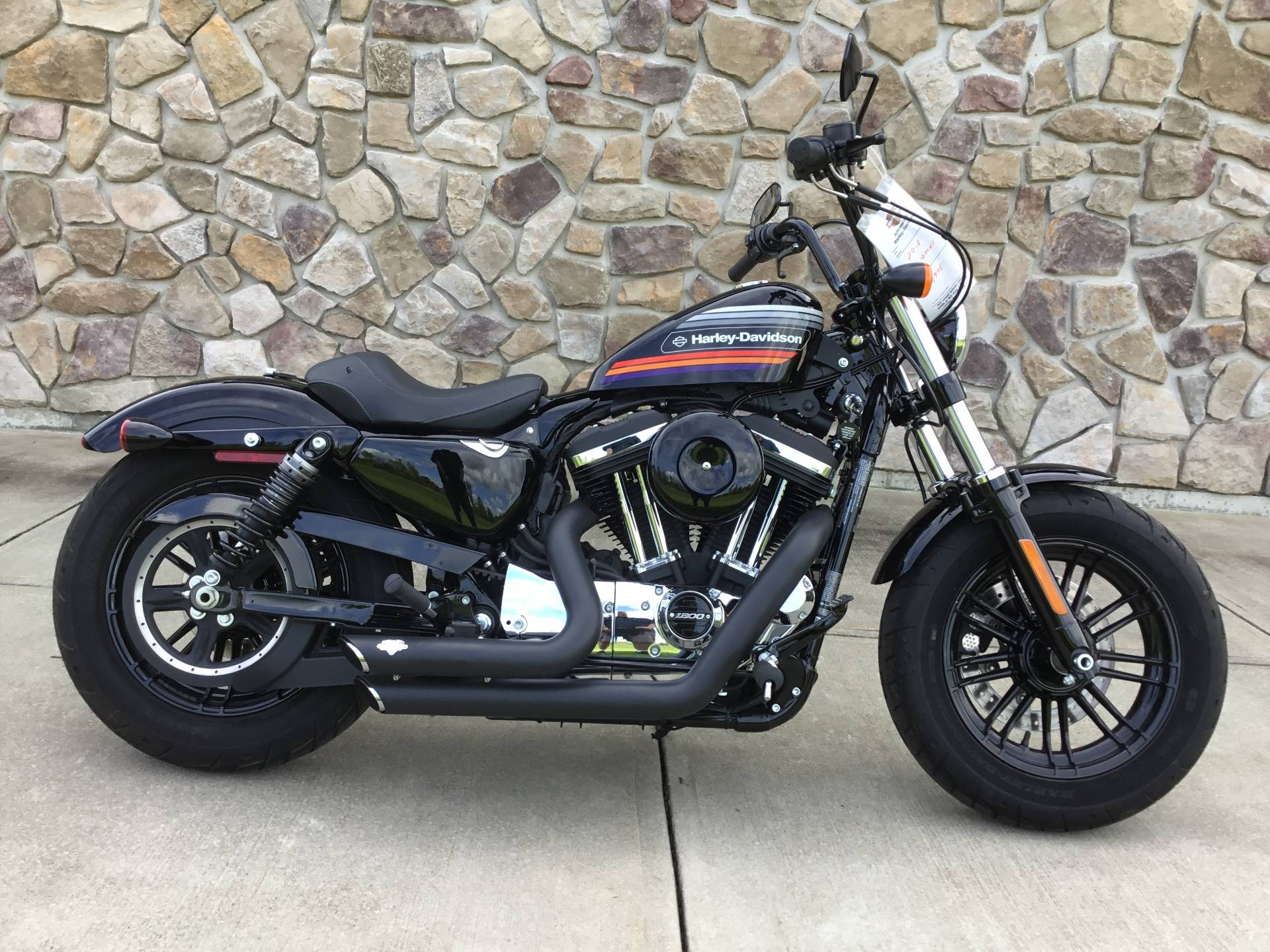 2018 Harley-Davidson Forty-Eight® Special in Broadalbin, New York - Photo 1