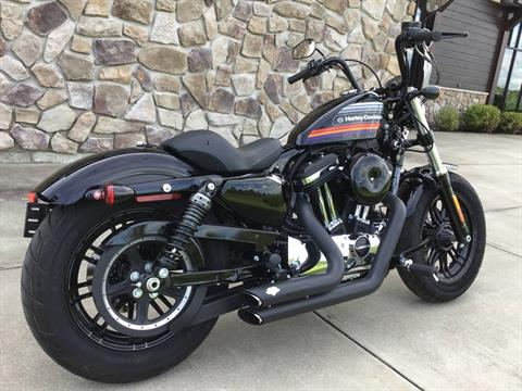 2018 Harley-Davidson Forty-Eight® Special in Broadalbin, New York - Photo 2