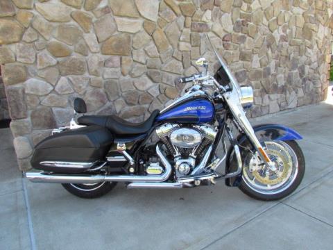 2008 Harley-Davidson CVO™ Screamin' Eagle® Road King® in Broadalbin, New York