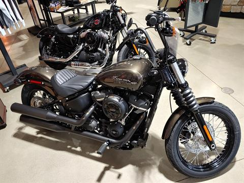 2020 Harley-Davidson Street Bob® in Broadalbin, New York - Photo 2