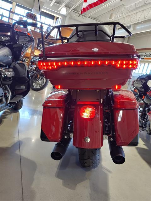 2021 Harley-Davidson Ultra Limited in Broadalbin, New York - Photo 6