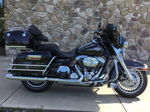 2013 Harley-Davidson Electra Glide® Classic in Broadalbin, New York - Photo 1