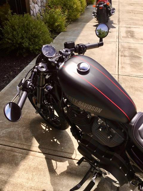 2016 Harley-Davidson Roadster™ in Broadalbin, New York