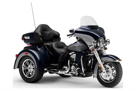 2020 Harley-Davidson Tri Glide® Ultra in Broadalbin, New York - Photo 3