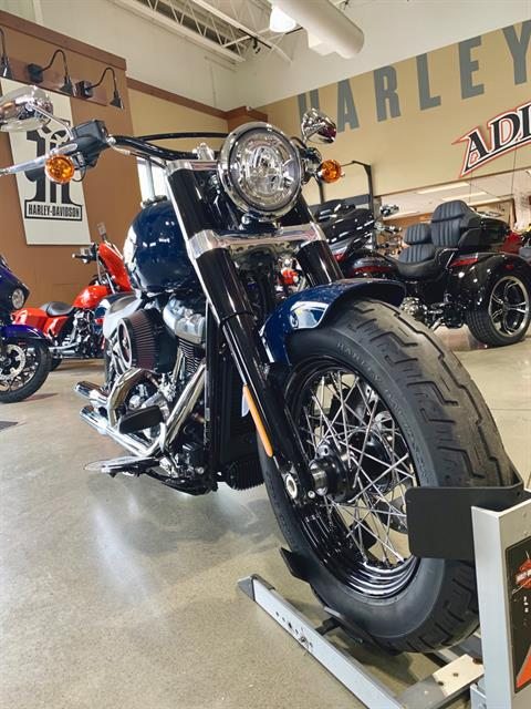 2019 Harley-Davidson Softail Slim® in Broadalbin, New York - Photo 5