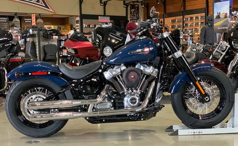 2019 Harley-Davidson Softail Slim® in Broadalbin, New York - Photo 3