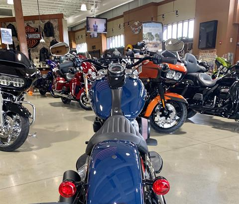 2019 Harley-Davidson Softail Slim® in Broadalbin, New York - Photo 17