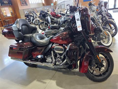 2018 Harley-Davidson CVO™ Limited in Broadalbin, New York - Photo 3