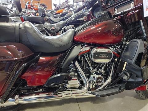 2018 Harley-Davidson CVO™ Limited in Broadalbin, New York - Photo 4
