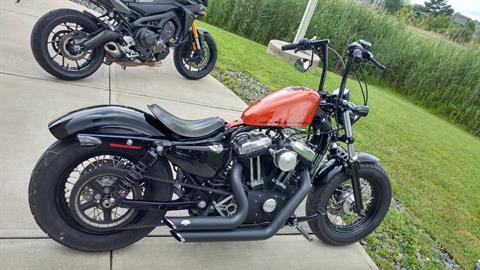 2011 Harley-Davidson Sportster® Forty-Eight™  in Broadalbin, New York