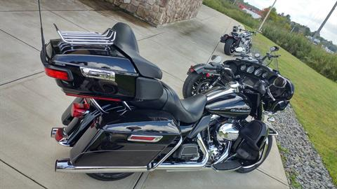 2015 Harley-Davidson Ultra Limited in Broadalbin, New York