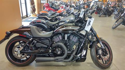 2016 Harley-Davidson Night Rod® Special in Broadalbin, New York