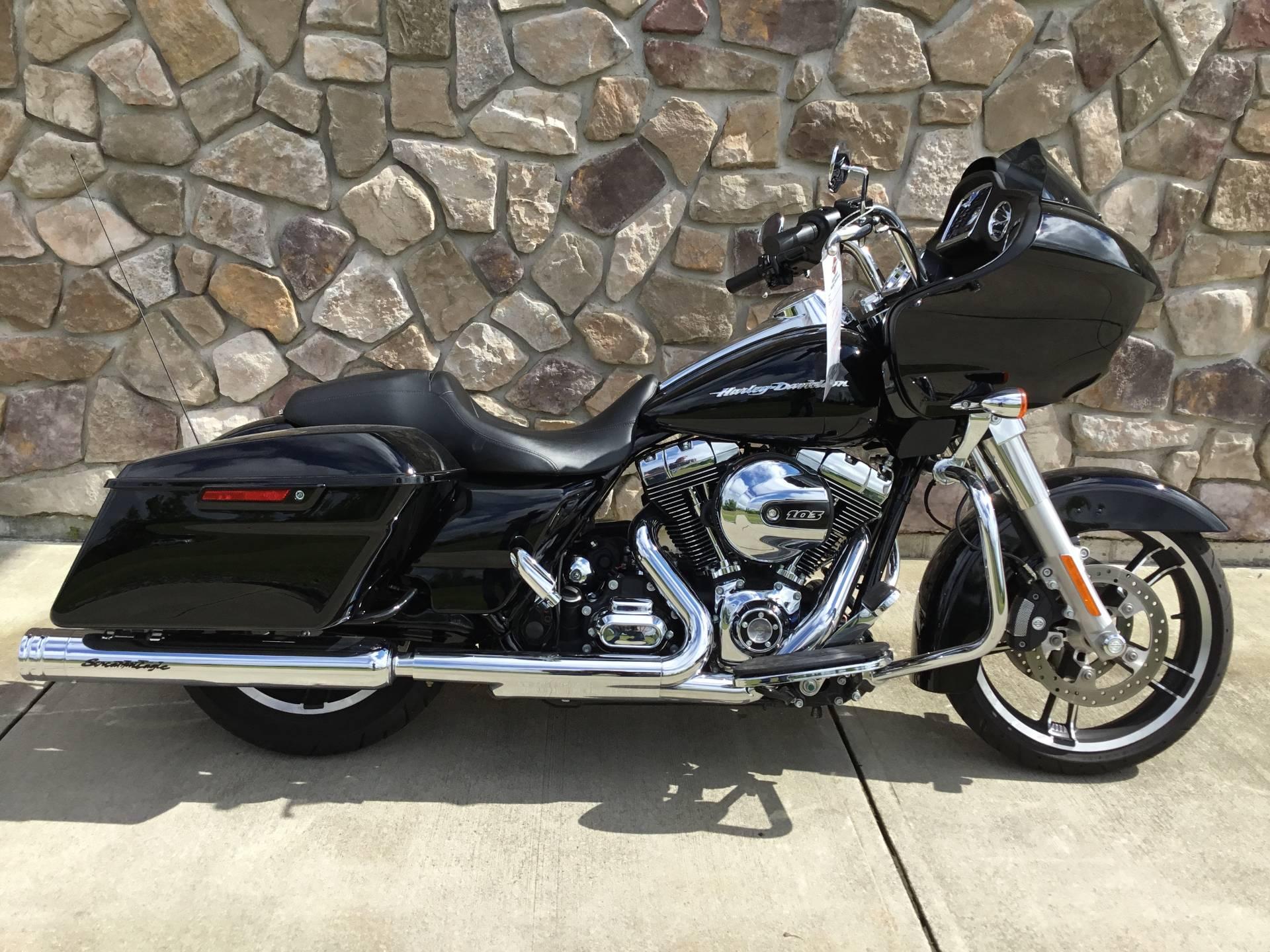2015 Harley-Davidson Road Glide® Motorcycles Broadalbin New York ...
