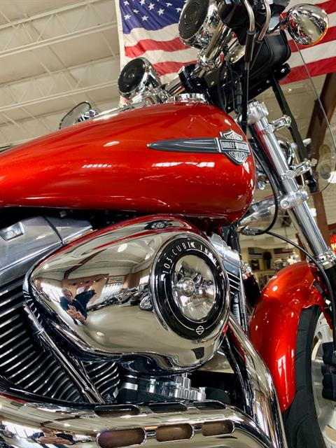 2013 Harley-Davidson Dyna® Fat Bob® in Broadalbin, New York - Photo 7