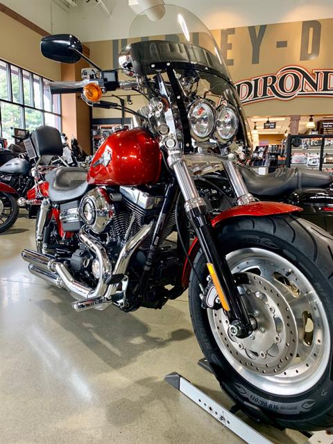2013 Harley-Davidson Dyna® Fat Bob® in Broadalbin, New York - Photo 5