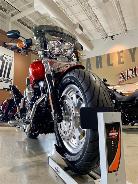 2013 Harley-Davidson Dyna® Fat Bob® in Broadalbin, New York - Photo 14