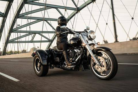 2019 Harley-Davidson Freewheeler® in Broadalbin, New York - Photo 1