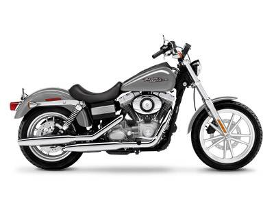 2007 Harley-Davidson Dyna® Super Glide® in Broadalbin, New York