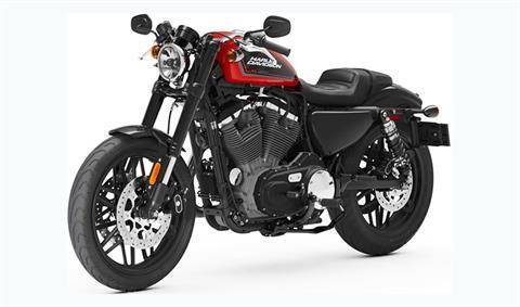 2020 Harley-Davidson Roadster™ in Broadalbin, New York - Photo 4