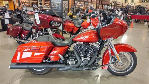 2013 Harley-Davidson Road Glide® Custom in Broadalbin, New York