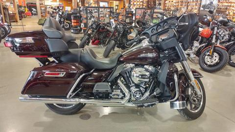 2014 Harley-Davidson Electra Glide® Ultra Classic® in Broadalbin, New York