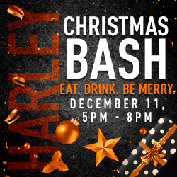 Annual ADK Christmas Bash and Shopping Event