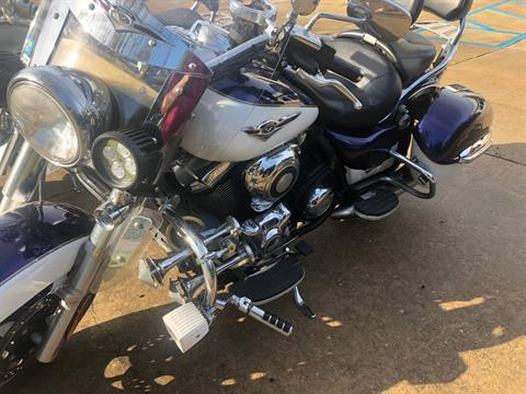 2013 Kawasaki Vulcan® 1700 Nomad™ in Biloxi, Mississippi - Photo 3