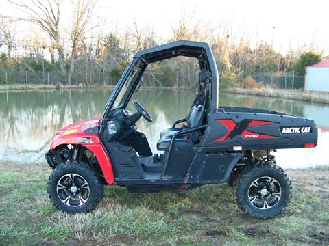 2015 Arctic Cat PROWLER 700 HDX XT EPS in West Plains, Missouri