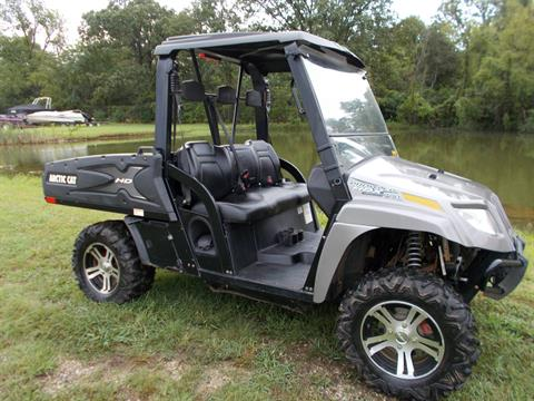 2011 Arctic Cat PROWLER 700 HDX W/ POWER STEERING & LOTS OF OPTIONS in West Plains, Missouri