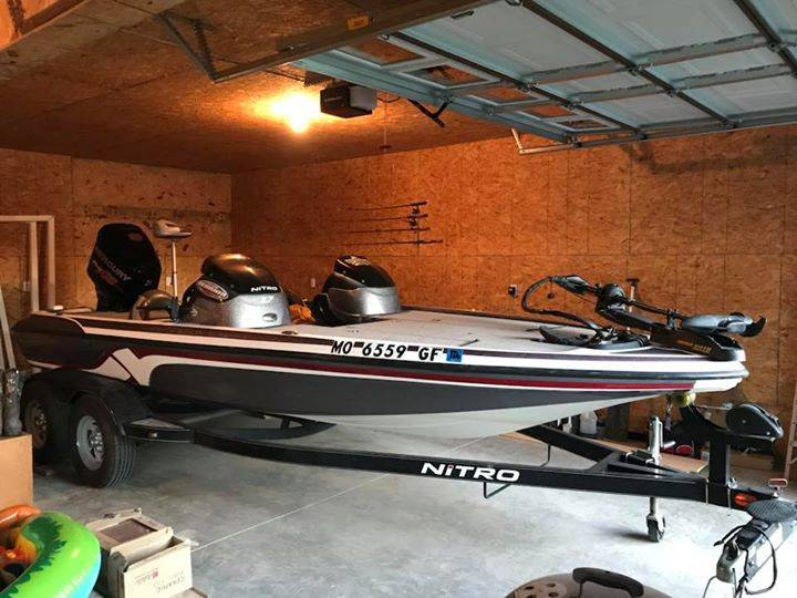 2013 Nitro Z7 DC in West Plains, Missouri