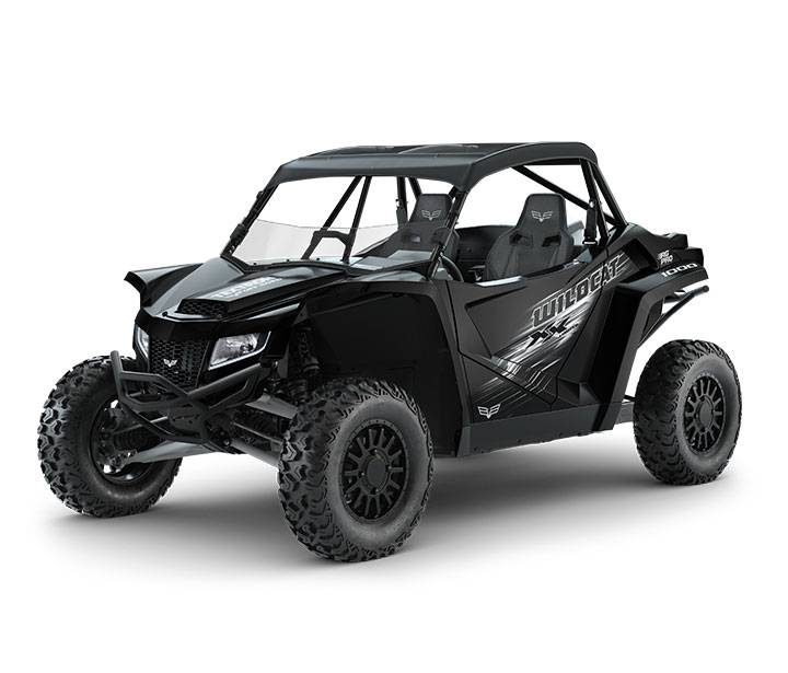 2019 Textron Off Road WILDCAT XX LIMITED in West Plains, Missouri
