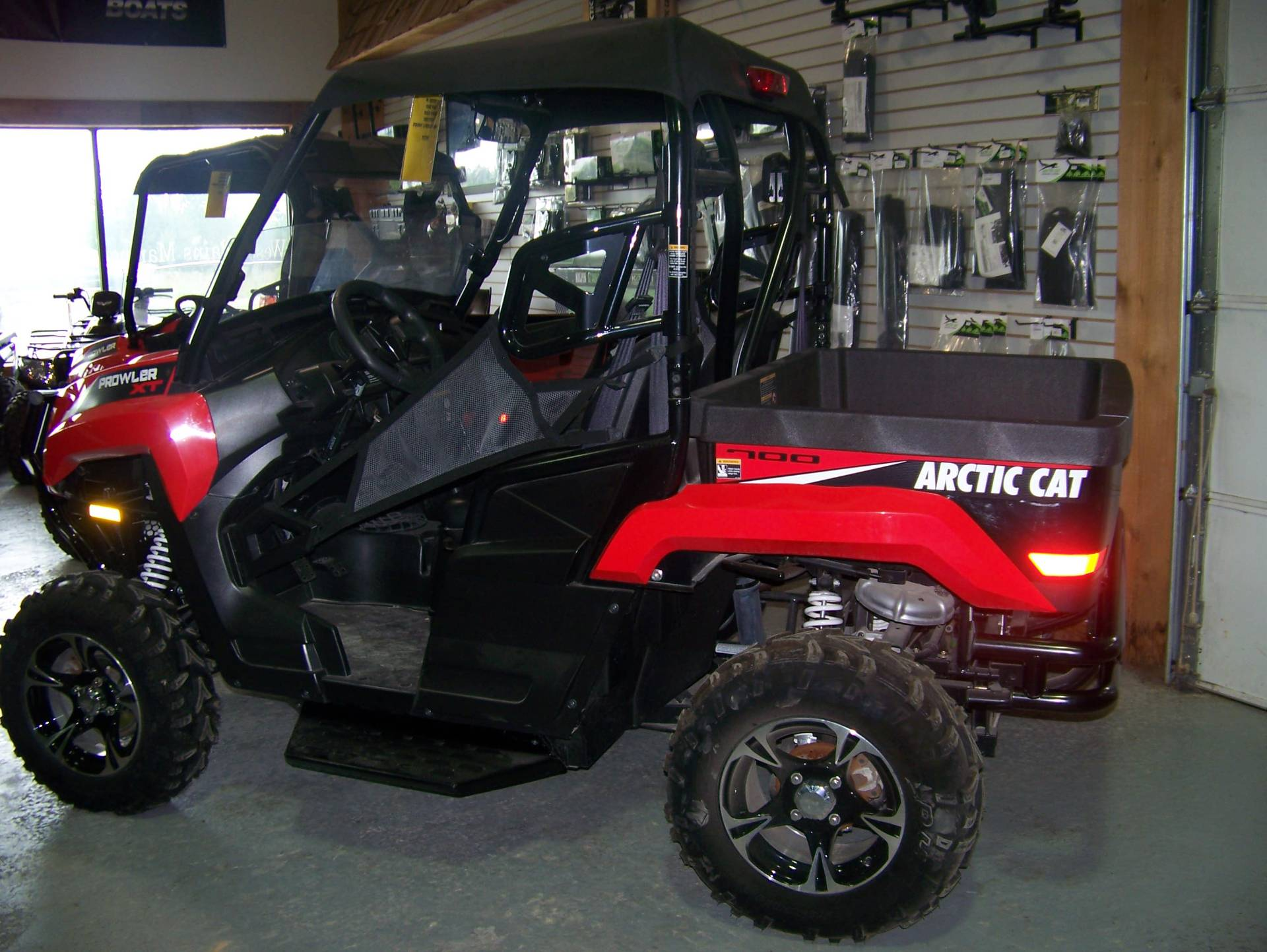 2017 Arctic Cat Prowler 700 XT EPS in West Plains, Missouri - Photo 1