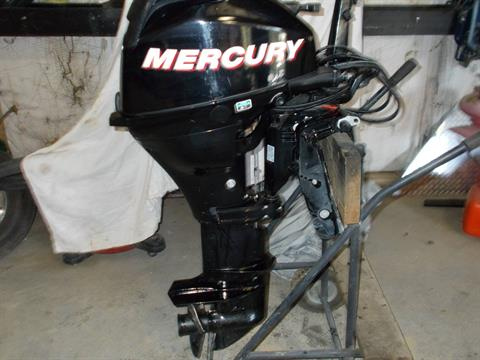 Mercury Marine 20ELHPT FourStroke in West Plains, Missouri - Photo 3