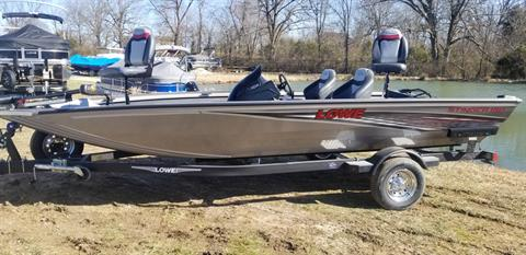 2019 Lowe STINGER 188 W/ MERCURY 115 PRO XS & TRAILER in West Plains, Missouri