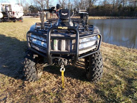 2018 Textron Off Road Alterra VLX 700 EPS in West Plains, Missouri