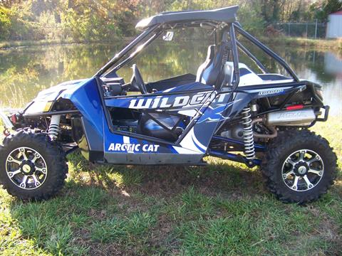 2014 Arctic Cat WILDCAT 1000 X in West Plains, Missouri