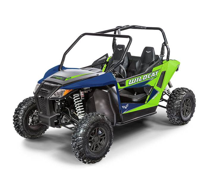 2019 Textron Off Road WILDCAT SPORT XT EPS in West Plains, Missouri