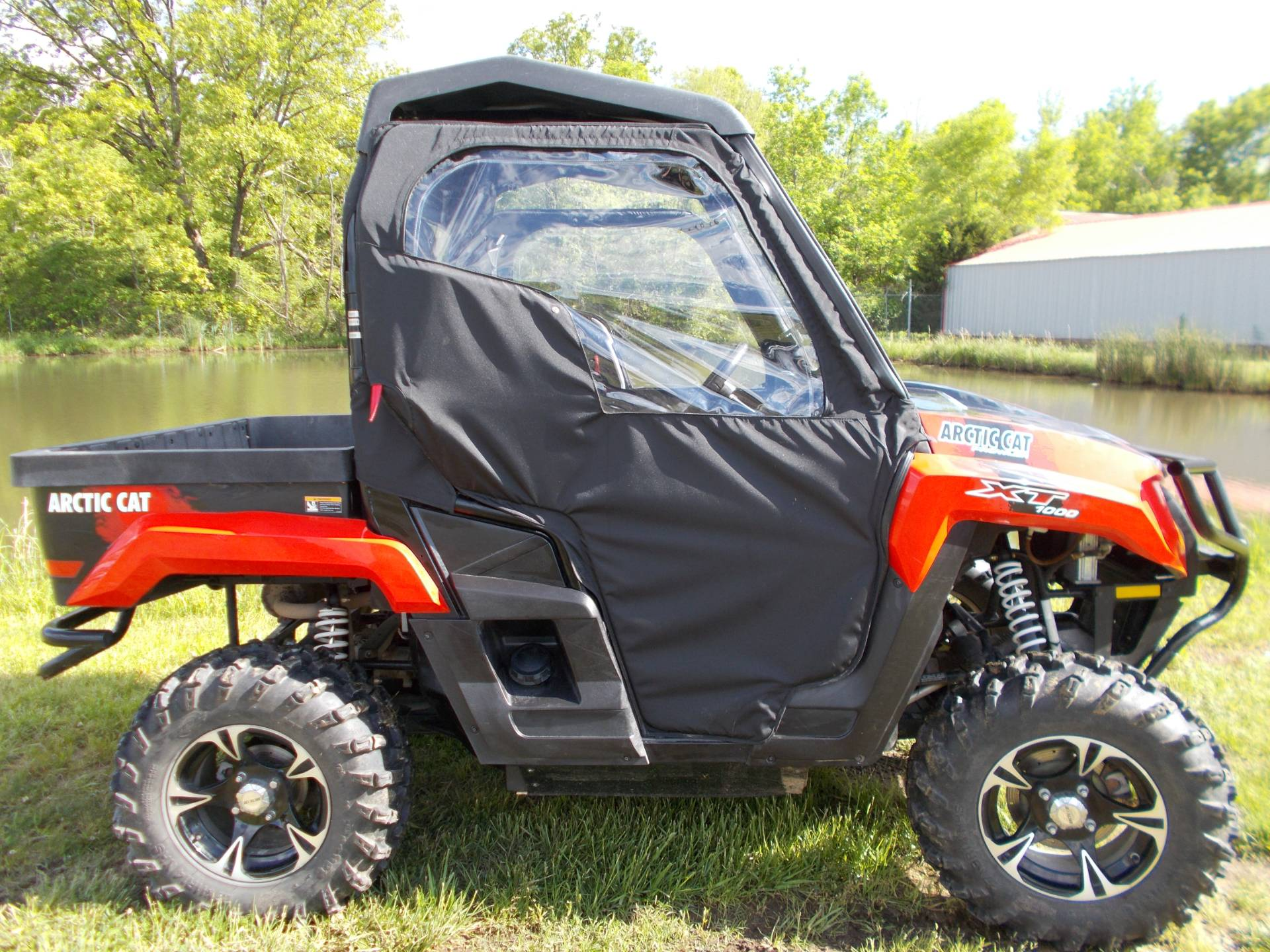 2015 Arctic Cat PROWLER 1000 XTZ WITH ALL THE EXTRAS in West Plains, Missouri - Photo 1
