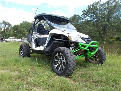 2016 Arctic Cat WILDCAT X 1000 WITH LOTS OF OPTIONS in West Plains, Missouri