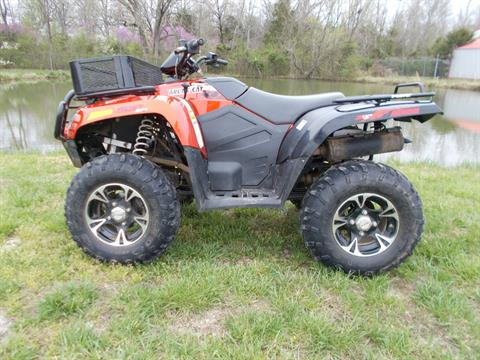 2014 Arctic Cat 500 XT in West Plains, Missouri - Photo 1