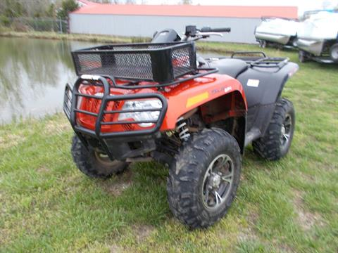 2014 Arctic Cat 500 XT in West Plains, Missouri - Photo 2