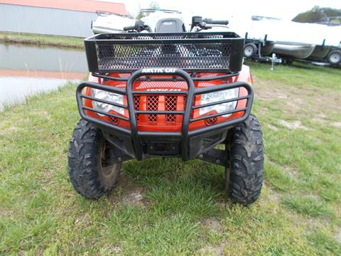 2014 Arctic Cat 500 XT in West Plains, Missouri - Photo 3