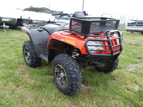 2014 Arctic Cat 500 XT in West Plains, Missouri - Photo 4