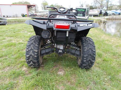 2014 Arctic Cat 500 XT in West Plains, Missouri - Photo 7
